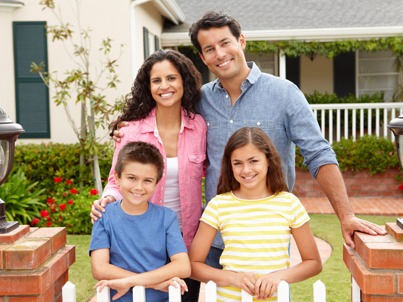 Homeowners Insurance at Electric City Insurance in Centerville, SC